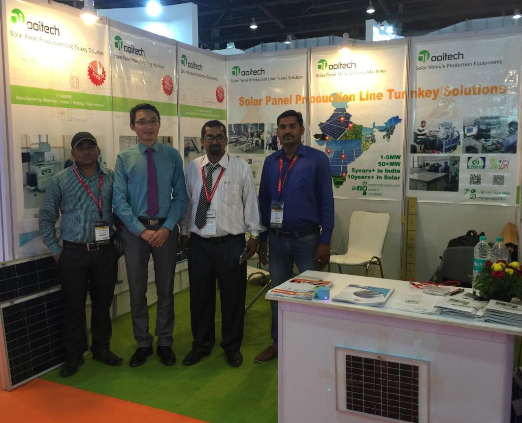 renewable energy profile of india