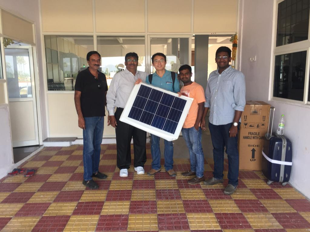 Open Solar Factory Cheaper? Solar Panel Production Line